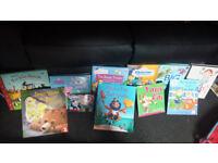 Kid's Children's Books Birth to 7 years, Dora Laptop