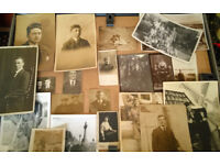 vintage original photographs