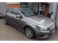 Mercedes A180 CDI BLUEEFFICIENCY SPORT-1OWNER-REVERSE CAMERA