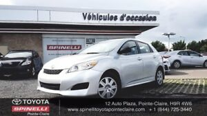 2013 Toyota Matrix B PKG POWER GROUP