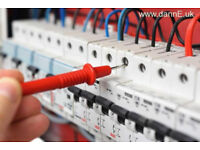 ELECTRICAL & SECURITY WORKS IN BOLTON AREA
