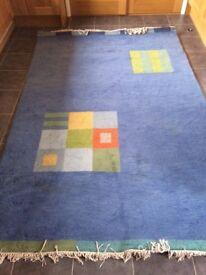 Habitat carpet modern design