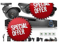 special oofer cctv camera ip hd alarms