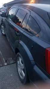 2007 Dodge Caliber for PARTS!