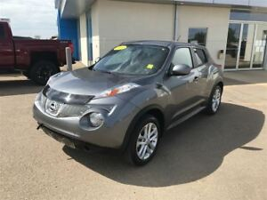 2014 Nissan Juke SV AWD**Low Km`s and priced right**