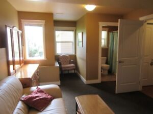 2 bed suite for rent
