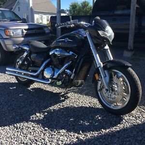 Kawasaki meanstreak 2002