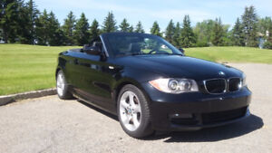 2008 BMW 1-Series Convertible