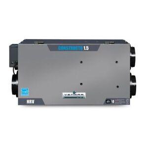 Venmar HRV/Air Exchanger