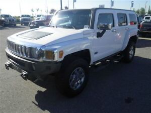 2010 Hummer H3 Alpha Edition AWD Leather NAV Sunroof