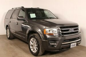 Ford Expedition 4WD Limited EcoBoost 2015