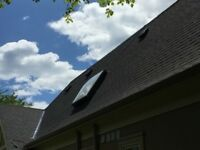 Roofing and Renovation Season! Call us today for a free Quote.