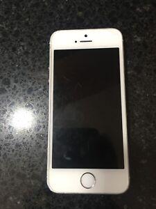 iPhone 5s 64gb Telus