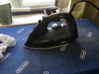 Bosch Iron - Sensixx B4 2750W - Barely used