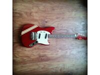 Guitar setups Merseyside
