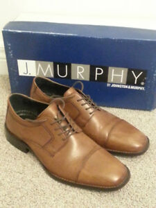J. MURPHY dress shoes