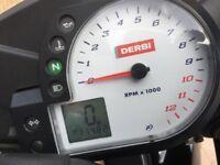 Derbi GPR 49cc