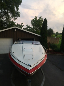 1990 wellcraft eclipse 233