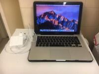 MacBook Pro 2012 i5 500GB HDD