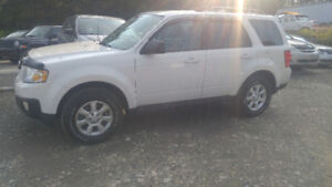 MAZDA TRIBUTE 2011 ****AWD 4 CYLINDRES 9995$****