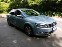 Volkswagen Passat 2.0tdi bluemotion.