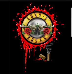 Guns and roses pit tickest