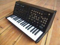 Korg MS-20 Mini Semi-modular Analog Synthesizer MINT