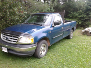 F150 - 2000 - price firm  $1000.00
