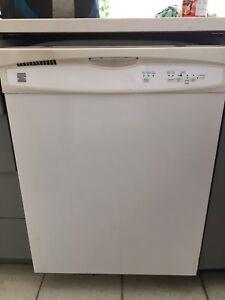 Lava vaisselle kenmore a vendre 120$