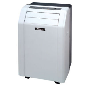 Climatiseur mobile UberHaus Air Conditioner - 12 000 BTU