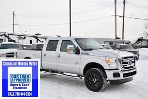 2015 Ford F-350 XLT | Power Options | Affordable Payments |