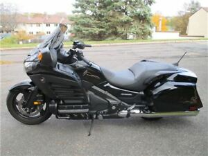 2013 Gold Wing