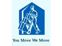 ****YouMoveWeMove****CHEAPEST Removal Services *GUARANTEED*