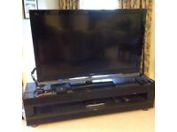 """52"""" Sony Bravia full HD FREEVIEW TV - excellent condition Collection D"""