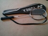 Quality Nanoray 80 Yonex badminton racket