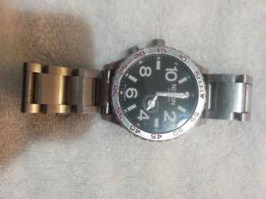 Nikon watch