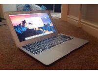 """MacBook Air 11""""/i5/8GB/128GB SSD"""