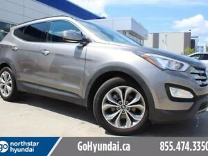 2015 Hyundai Santa Fe Sport 2.0T SE Leather Pano Roof back up ca
