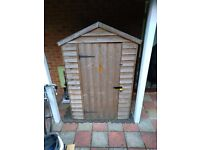(Bike) Shed for sale