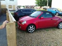 Streetka price lowered as getting new car no offers