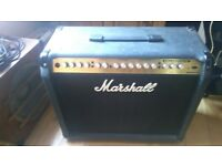 Marshall VS 100 Valvestate Guitar Amplifier Amp