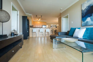 ONE & TWO BEDROOM APARTMENT - THE HARRISTON - 500 RIDOUT ST.