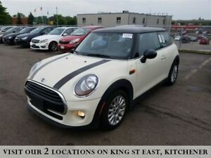 2016 MINI Cooper NO ACCIDENTS | DUAL ROOF