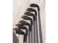 Cleveland cg 16 set of irons