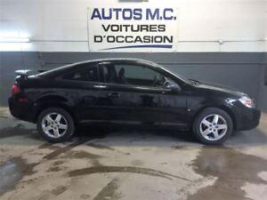 2009 Pontiac G5 SE,full(garantie 1 an inclus)