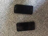 2 IPHONE 5'S FOR SALE // EXTREMELY CHEAP // BARGAIN