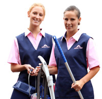 Residential Cleaners & Supervisors