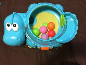 Fisher price toys-10$