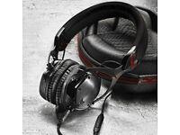 DJ quality V moda Headhphones