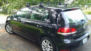 2010 Volkswagen Golf Highline